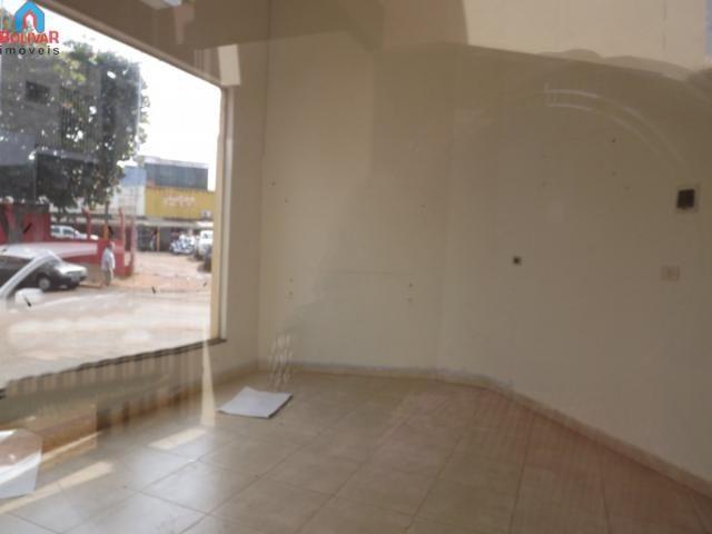Sala comercial Térreo para Venda em Setor Central Itumbiara-GO - Foto 7