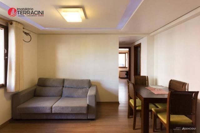 Apartamento com 2 dormitórios à venda, 55 m² por R$ 285.000,00 - Jardim Lindóia - Porto Al - Foto 16