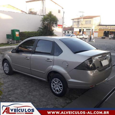 Ford fiesta sedan se 1.6 8v flex 4p flex 2014 - Foto 5