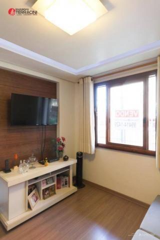 Apartamento com 2 dormitórios à venda, 55 m² por R$ 285.000,00 - Jardim Lindóia - Porto Al - Foto 10