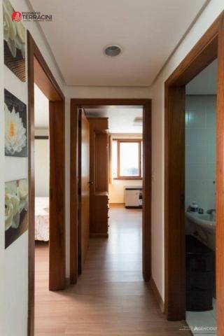 Apartamento com 2 dormitórios à venda, 55 m² por R$ 285.000,00 - Jardim Lindóia - Porto Al - Foto 18