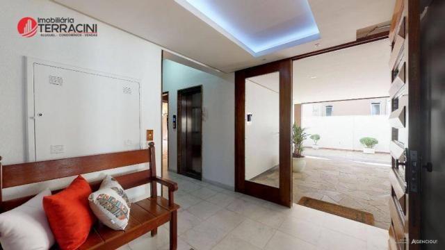 Apartamento à venda, 104 m² por R$ 650.000,00 - Moinhos de Vento - Porto Alegre/RS - Foto 3