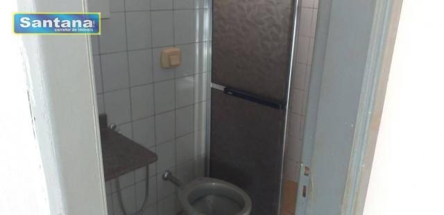 Apartamento com 2 dormitórios à venda, 58 m² por R$ 105.000,00 - Bandeirantes - Caldas Nov - Foto 3