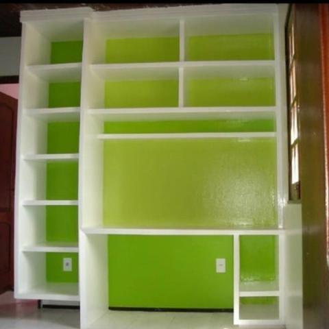 Fabricação de móveis em gesso - Foto 2