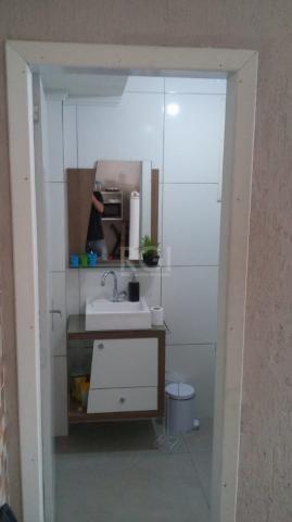 Casa à venda com 1 dormitórios em Ipanema, Porto alegre cod:LU430940 - Foto 12