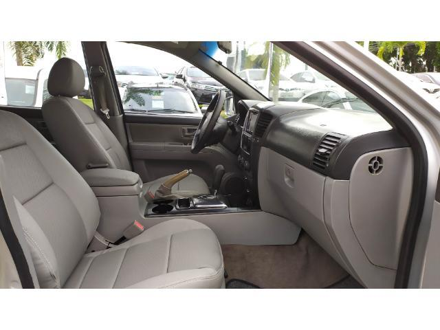 Kia Motors Sorento EX 2.5 4X4 Aut.Diesel - Foto 5