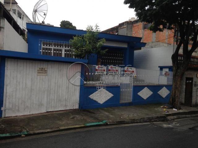Casa à venda com 2 dormitórios em Vila yolanda, Osasco cod:V6383 - Foto 2
