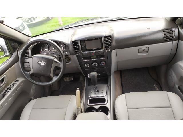 Kia Motors Sorento EX 2.5 4X4 Aut.Diesel - Foto 7