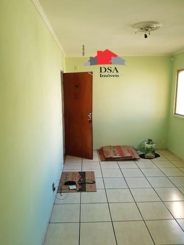 Venda de Apartamento no Jd. Bandeirantes-Sumaré/SP AP0029 - Foto 2