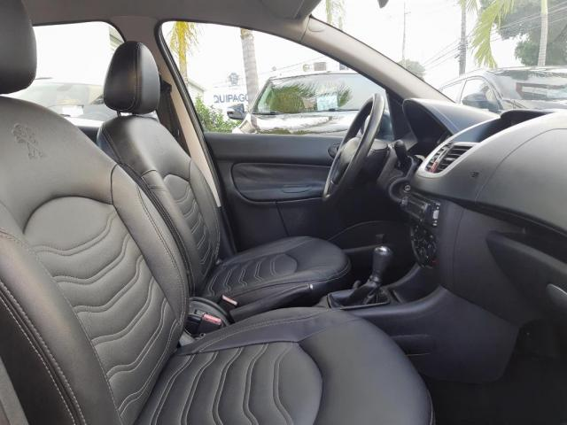 Peugeot 207 Xr 1.4 Flex 8v 5p - Foto 4