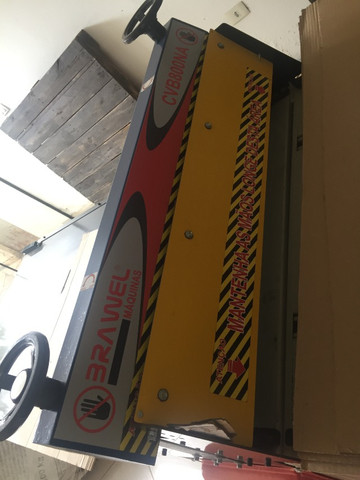 Máquina de Corte e Vinco - Foto 3