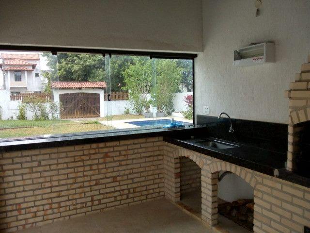 Oportunidade, excelente casa, 3 quartos (1 suíte) - Praia Linda - Foto 15
