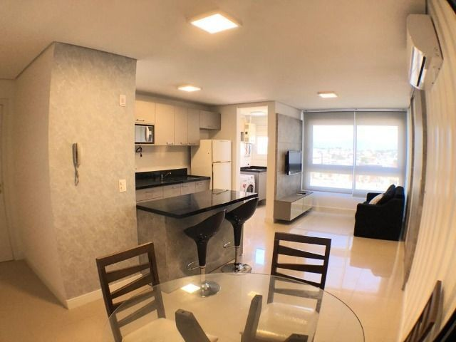 Apartamento dois dormitórios c/ piscina. - Foto 2