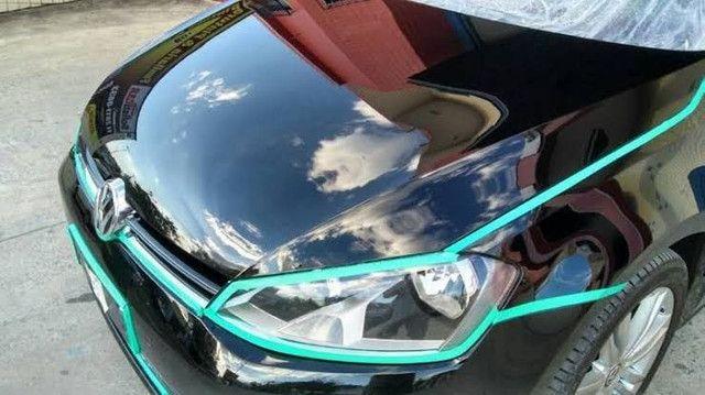 Polimentos Automotivos