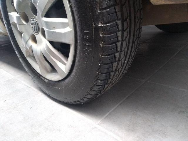 Volkswagen Gol 1.0 flex 2013 - Foto 4