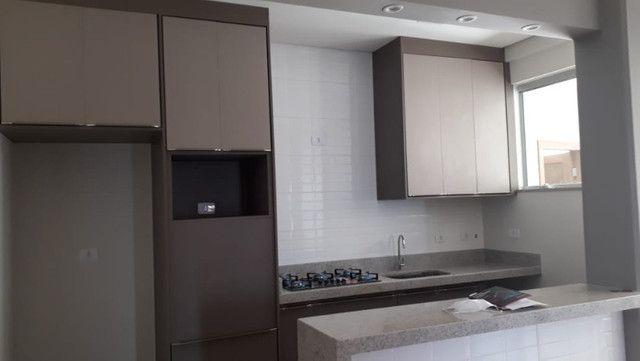 506- Apartamento no Edifício Rosa Pereti - Foto 8