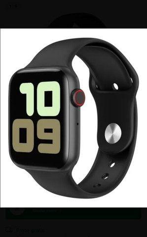 Relógio SmartWhatch iWo8 Lite - Foto 3