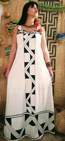 Arte e Moda Indígena - Foto 3