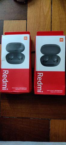 Fone de ouvido Redmi AirDots 2