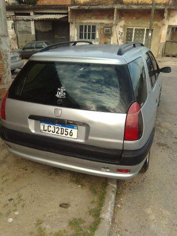 Peugeot 306 99 - Foto 3