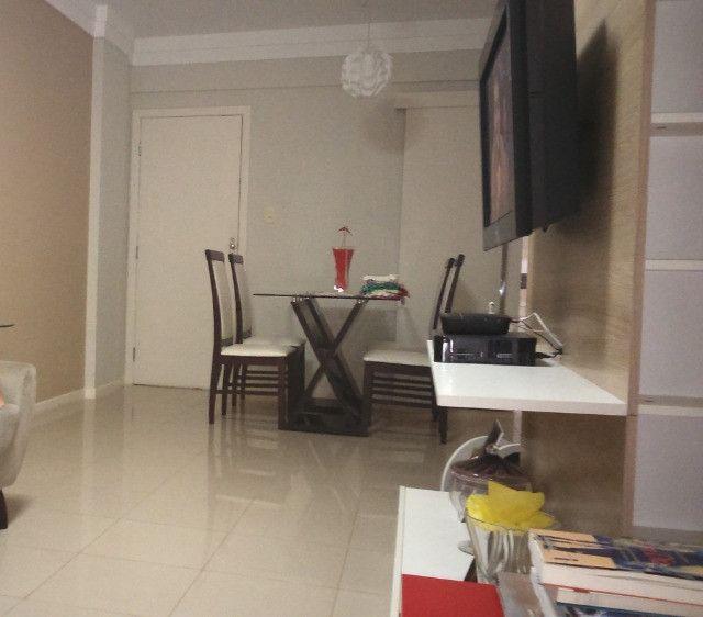 Apartamento no Rio Vermellho - Foto 4
