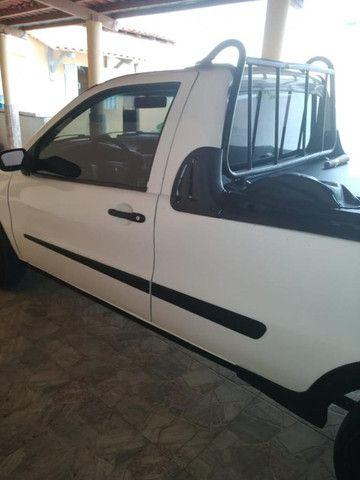 Fiat Strada 1.4 Flex 8v 2011 - Foto 3