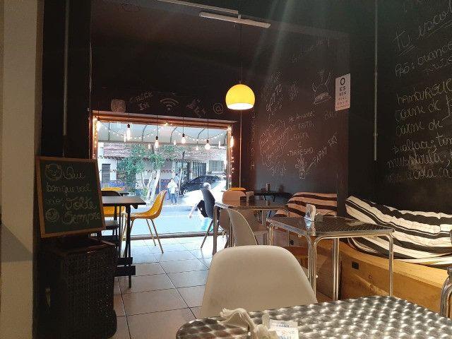Ponto Comercial (Restaurante) na Santos Ferreira - Canoas - Próx. Colégio Mal. Rondon - Foto 5
