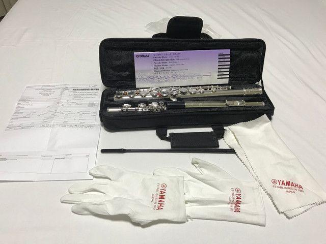 Flauta transversal - Foto 6