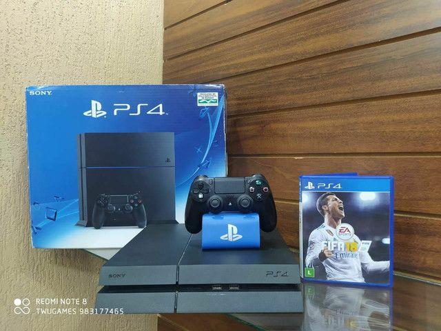 PS4 , 2 TB