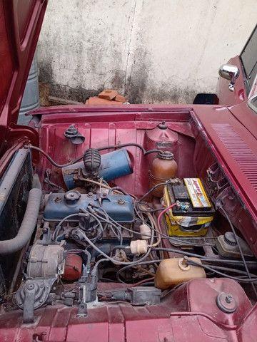 Ford Corcel Luxo 1977 - Foto 12
