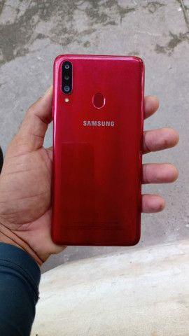 Vendo um Samsung A20s - Foto 2