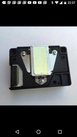 Cabeça de impressão A3 na promoção para impressora Epson ZAP - Foto 2