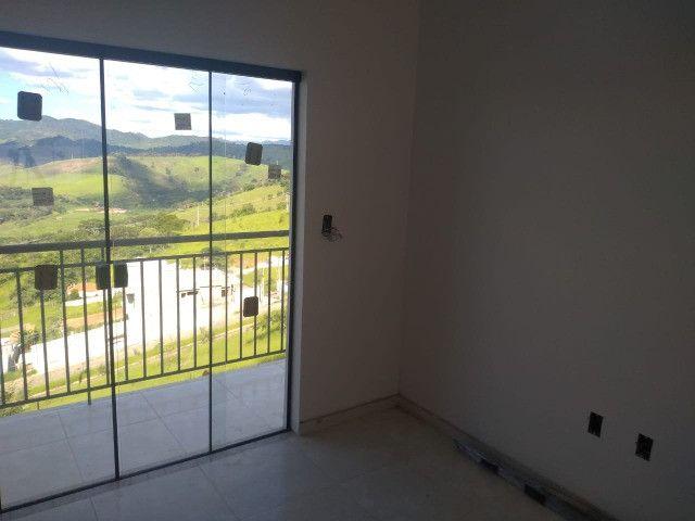 Vendo - Apartamentos de dois dormitórios, a 1 km do centro de São Lourenço/MG - Foto 5