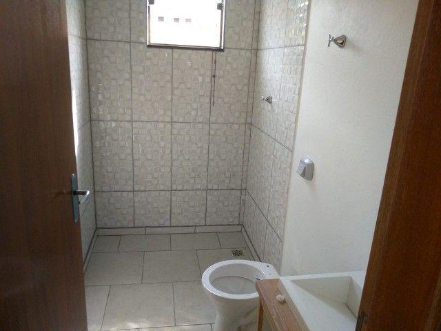 Vendo casa duas suítes bairro em expansão São Lourenço - MG. - Foto 8