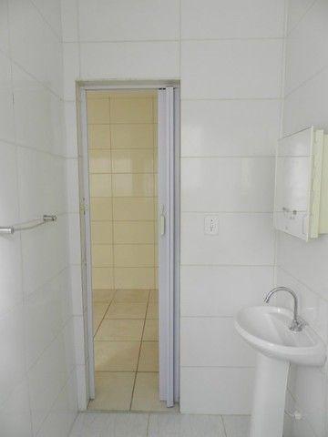 Aluguel sobrado fundos reformado 40 m² 1 quarto, Bairro de Fátima, Niterói. - Foto 13