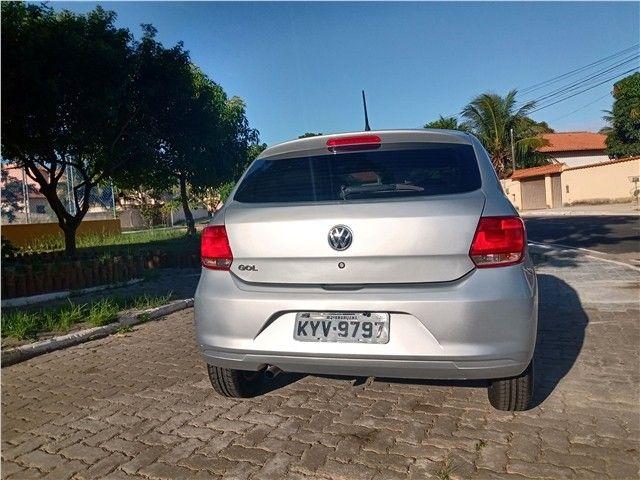 Volkswagen Gol 2015 1.0 mi trendline 8v flex 4p manual - Foto 7