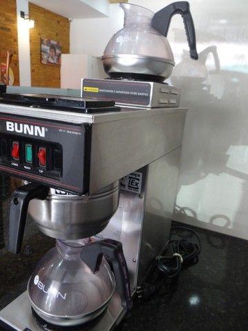 Cafefeira Bunn VP 17 220 V - Foto 2