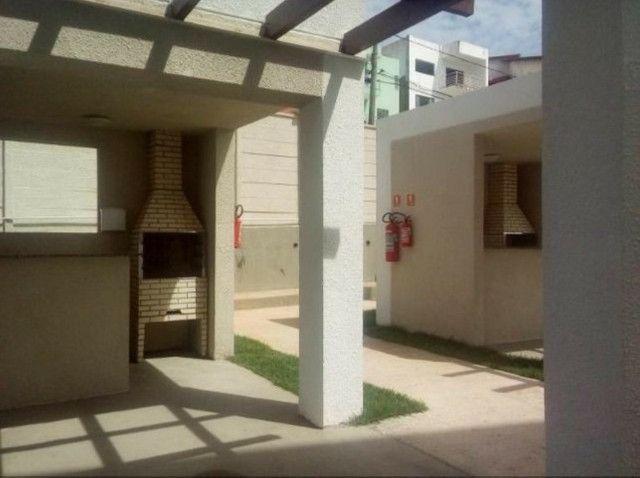 2/4 - Residencial Vila Atlântica em Lauro de Freitas - Foto 2