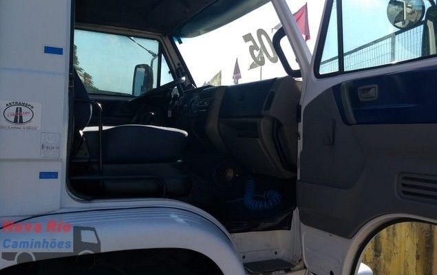 Volkwagen 23220 BAÚ - Foto 10
