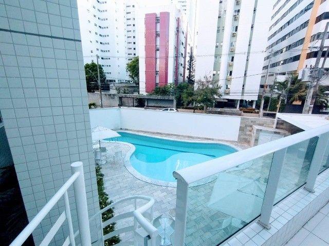 JS- Alugo apartamento de Alto Padrão em Boa Viagem - 3 quartos - 82m² - Foto 13