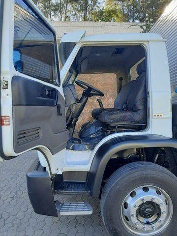 Caminhão baú 15-190 - Foto 4