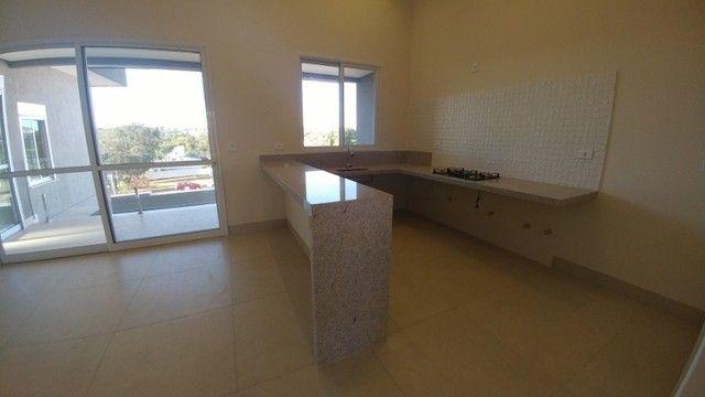 Casa com 03 Quartos Condomínio Fechado em Caldas Novas GO - Foto 3