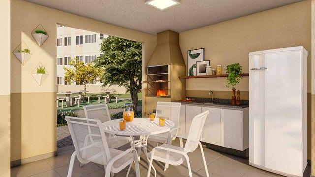 VILA DAS FLORES - Apartamentos financiados pela Caixa. - Foto 9