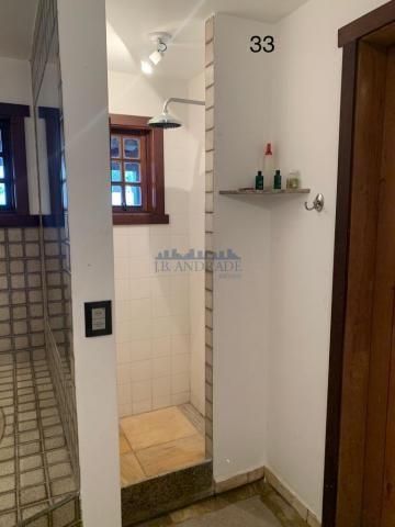 Casa de condomínio à venda com 5 dormitórios cod:JB6CSV5513 - Foto 11
