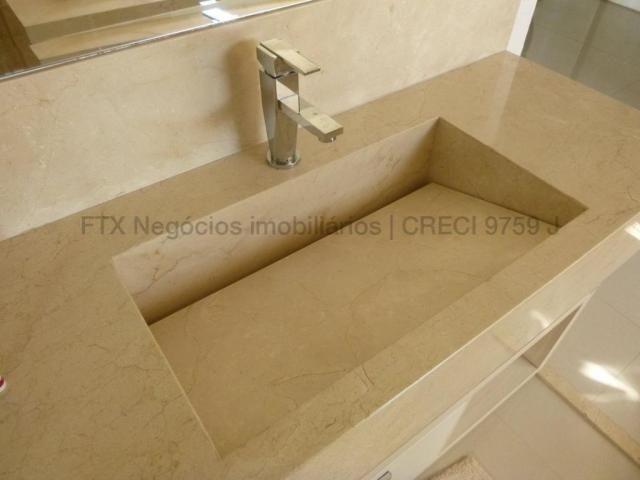 Sobrado à venda, 1 quarto, 3 suítes, Residencial Damha II - Campo Grande/MS - Foto 9