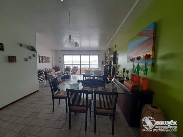 Apartamento com 4 dormitórios à venda, 202 m² por R$ 600.000,00 - Destacado - Salinópolis/ - Foto 9