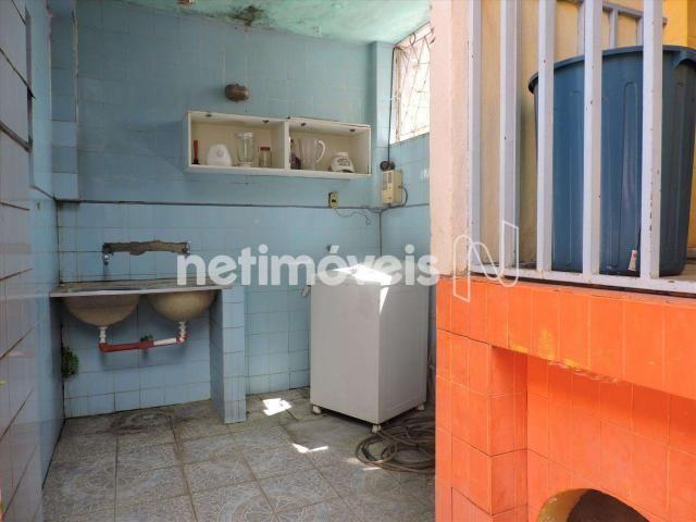 Casa à venda com 3 dormitórios em Santo andré, Belo horizonte cod:846333 - Foto 18