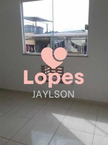 Casa de vila à venda com 2 dormitórios em Olaria, Rio de janeiro cod:469048 - Foto 2