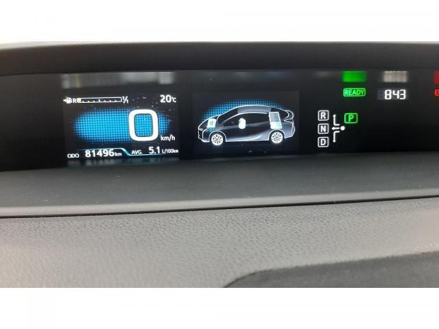Toyota Prius 1.8 16V HIBRIDO 4P AUTOMATICO - Foto 8