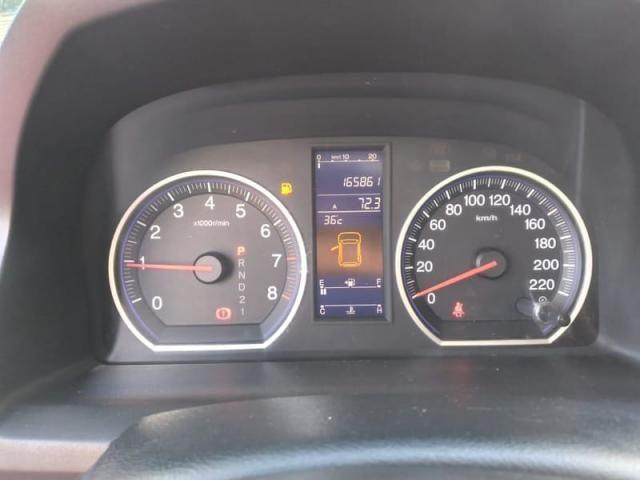 HONDA CRV LX 2.0 2010 *Impecável* Placa A - Foto 10